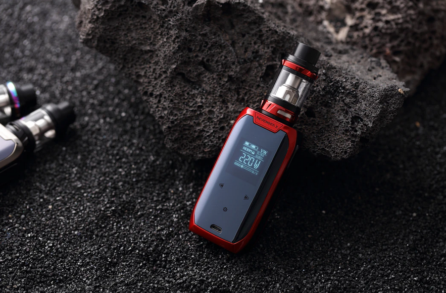 Getting to Know the Work of PG and VG in E-Liquid