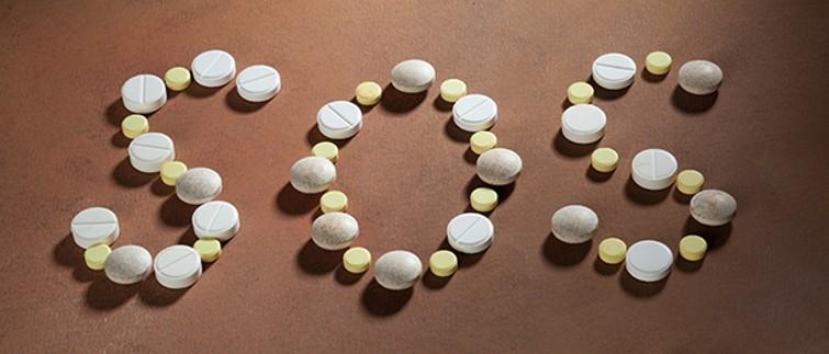 Rehabilitation Guide to Prescription Drug Users